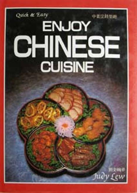 Enjoy Chinese Cuisine