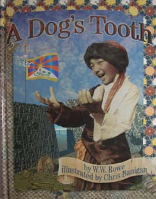 A Dog's Tooth