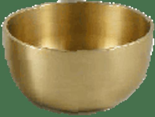 Brass Bell (rin) - small