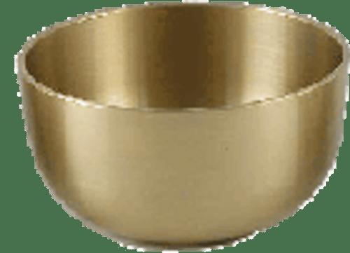 Brass Bell (rin) - medium