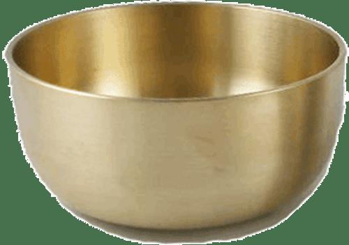 Brass Bell (rin) - large