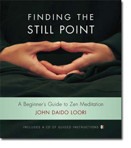 Finding the Still Point (Book with CD)