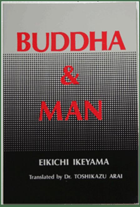 Buddha & Man