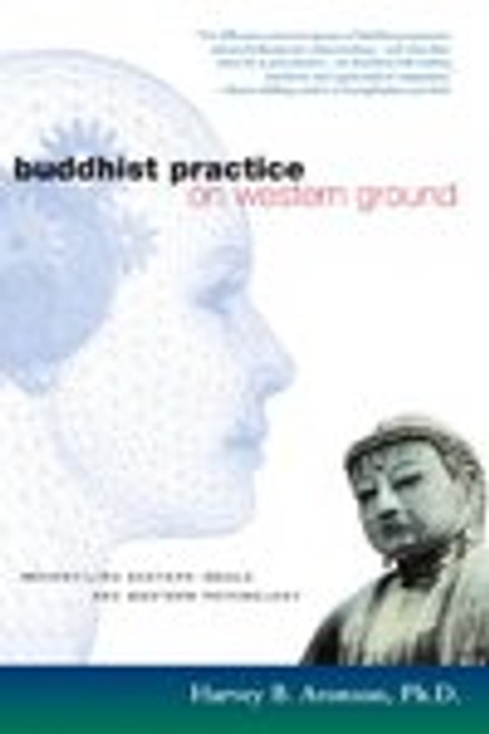 Buddhist Practice On Western Ground