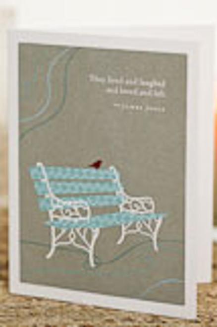 Sympathy Card 9158-0328