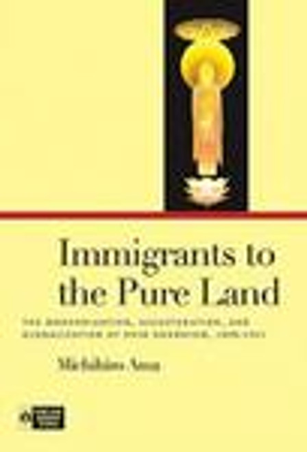 Immigrants to the Pure Land