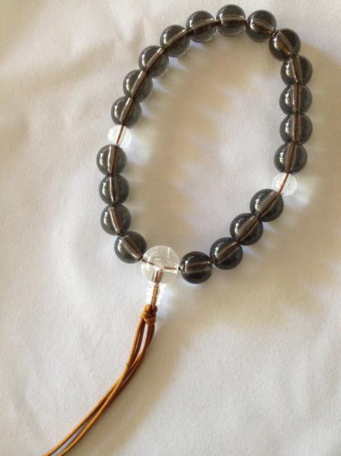 Men's Onenju - Grey Bead