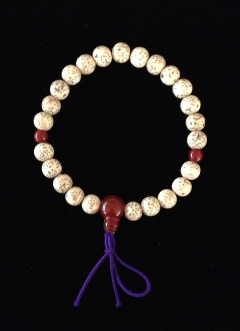 Wrist Onenju - Bodhi Seed