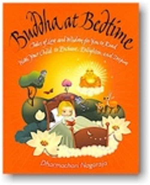 Buddha at Bedtime