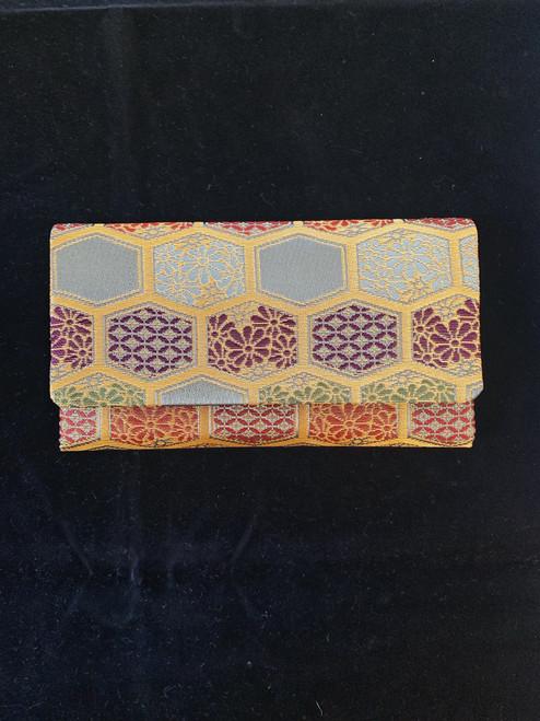 Ojuzu Case - Hexagon