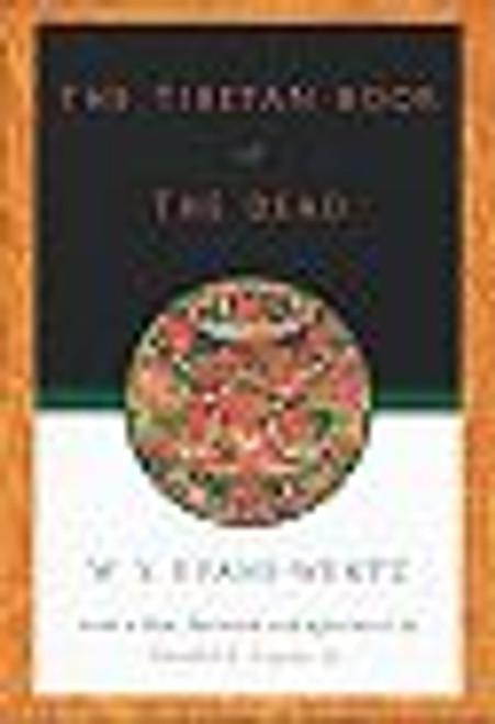 The Tibetan Book of the Dead 3505-0004