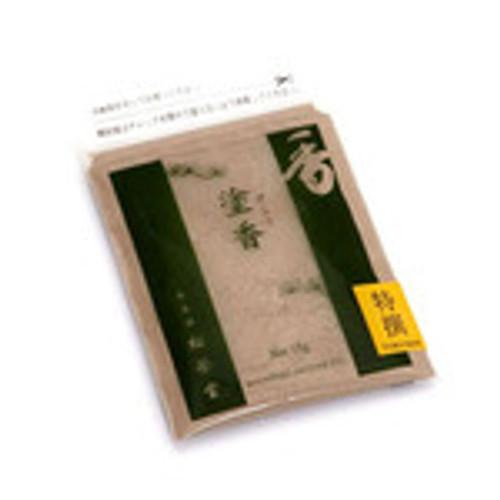 Tokusen Incense Body Powder