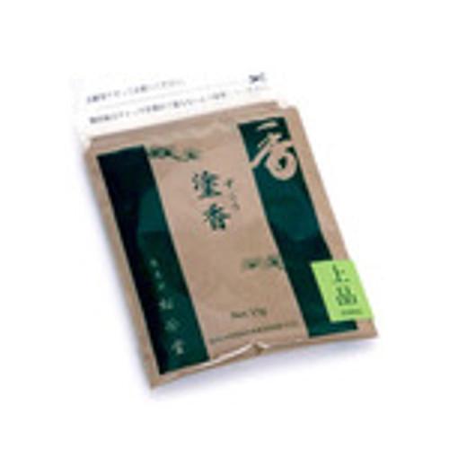 Johin Incense Body Powder