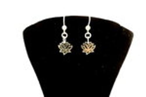Earrings by Cynthia Sasaki Designs