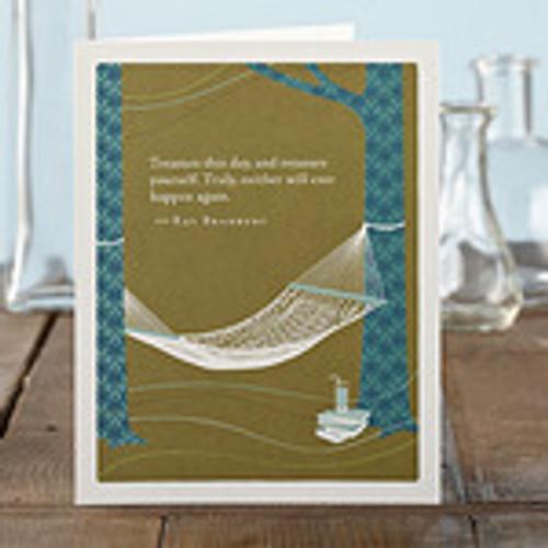 Birthday Card 9158-0211