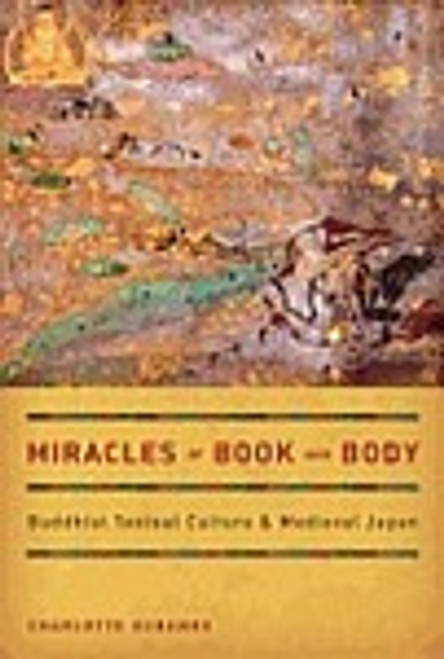 Miracles of Book and Body