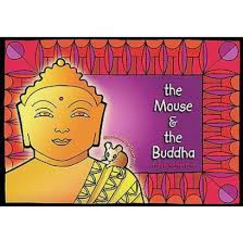 The Mouse and the Buddha