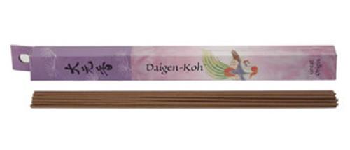 Daily Incense - Daigen-koh