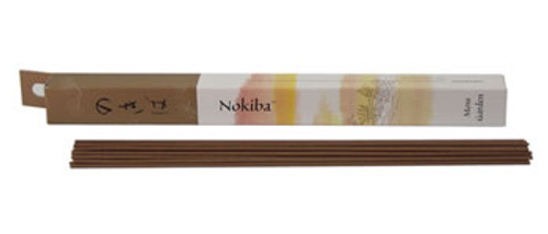 Daily Incense - Nokiba