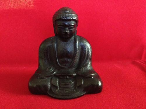 Amida Buddha - Black