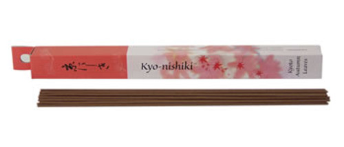 Daily Incense - Kyo-nishiki