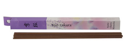 Daily Incense - Kyo-zakura