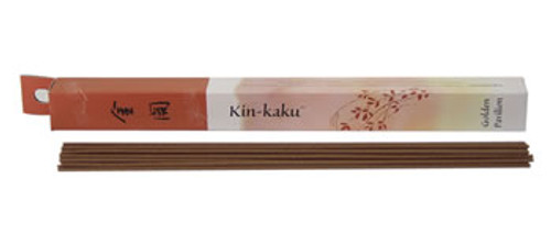 Daily Incense - Kin-kaku