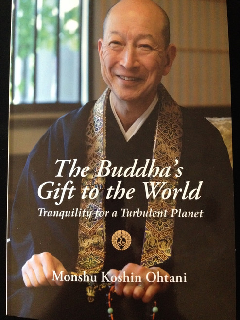 The Buddha's Gift to the World