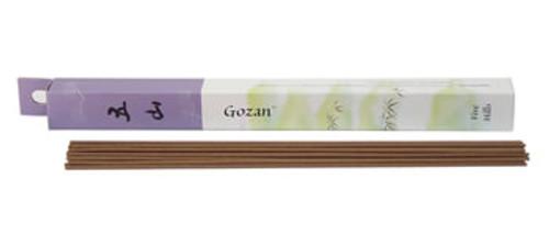 Daily Incense - Gozan