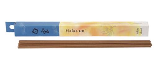 Daily Incense - Haku-un