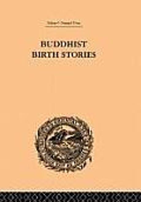 Buddhist Birth Stories