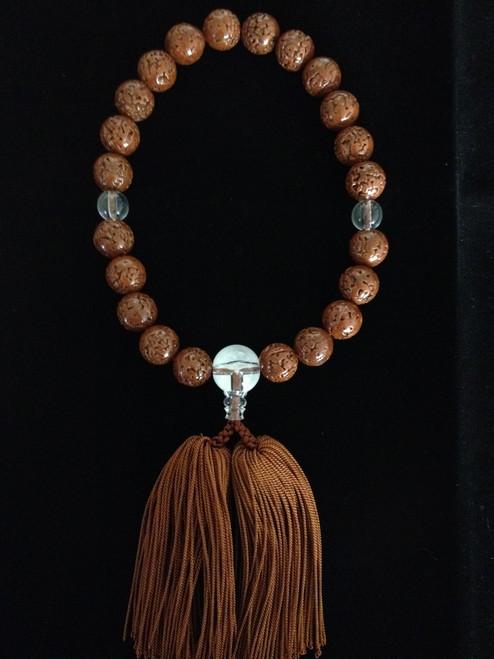 Men's Onenju - Bodhi Bead