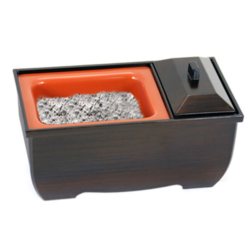 Incense Burner - Lacquered Plastic