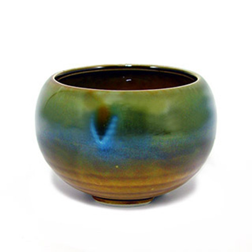 Seascape Incense Bowl