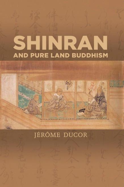 Shinran and Pure Land Buddhism