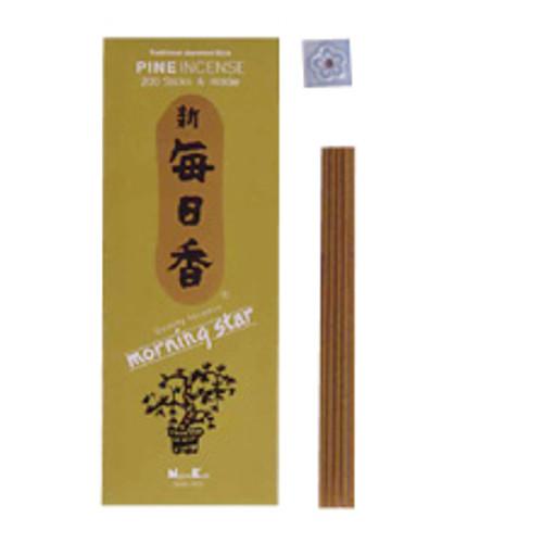 Morning Star - Pine 200 sticks