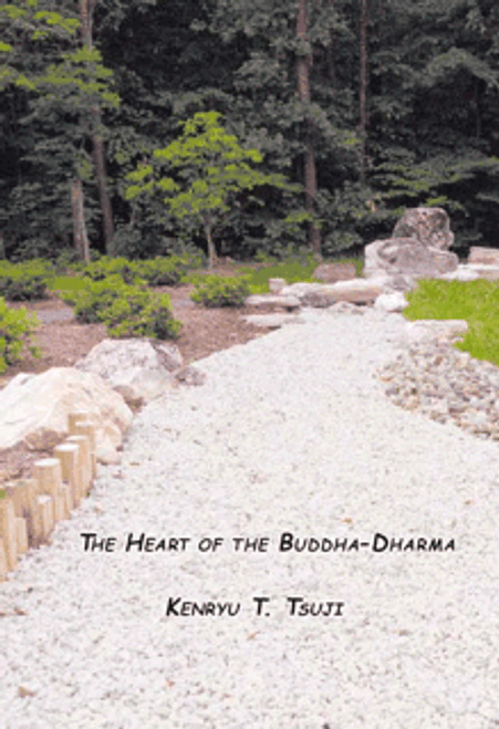 The Heart of the Buddha-Dharma: Following the Jodo Shinshu Path