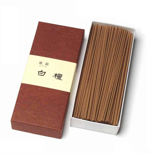 Fu-in Sandalwood by Minorien