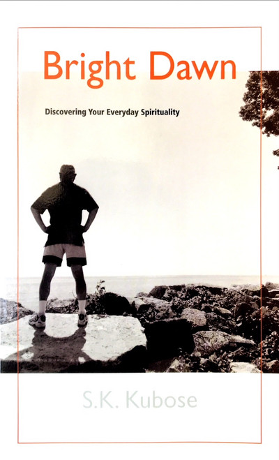 Bright Dawn - Discovering Your Everyday Spirituality