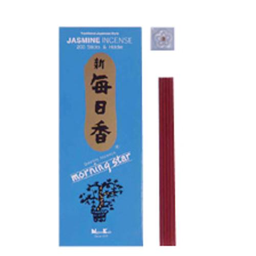 Morning Star - Jasmine 200 sticks