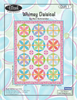 Whimsy Daisical Quilt #1