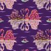 1637-55 Purple || Swan Lake -Digital