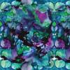 1638-76 Turquoise || Swan Lake -Digital
