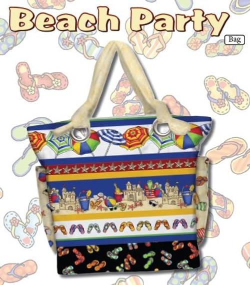 Beach Party Bag