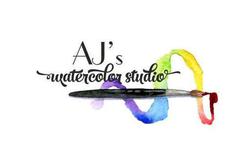 A.J.'s Watercolor Studio
