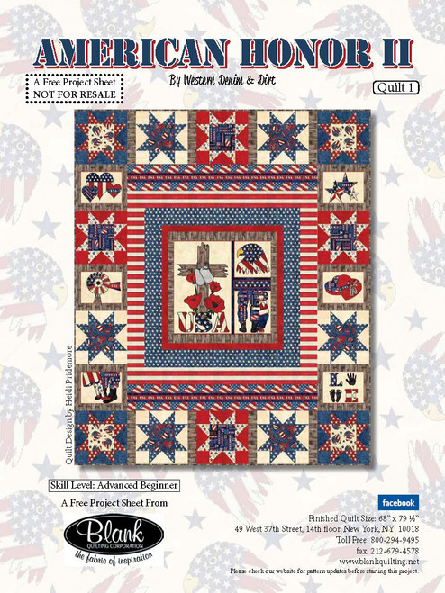 Gratis Patronen Patchwork.Free Projects Page 1 The Blank Quilting Corp