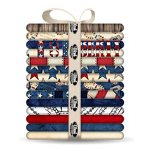 American Honor Fat Quarter