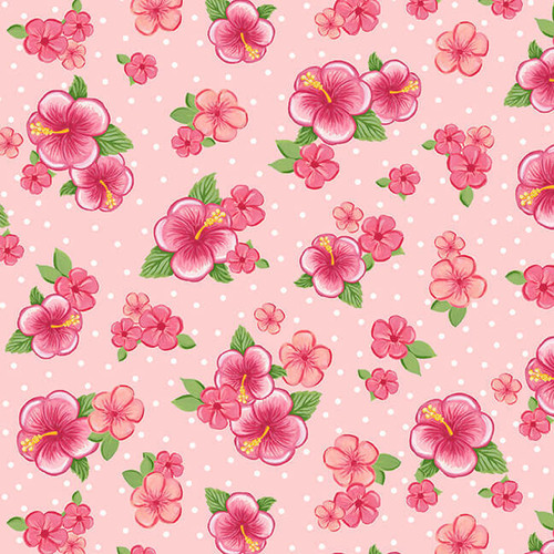 1267-22 Pink || Let's Flamingle!