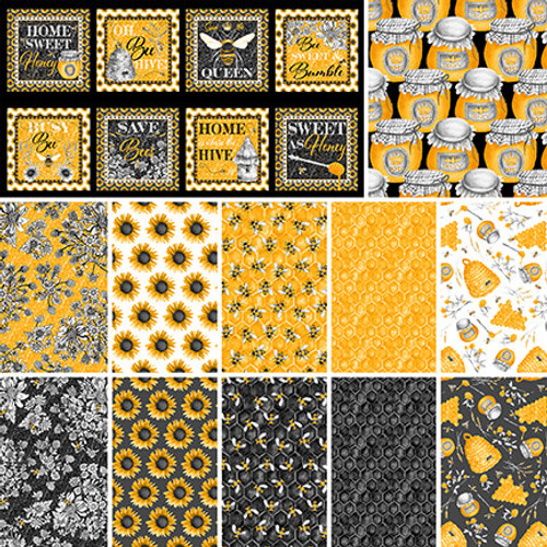 Show Me The Honey Full Collection