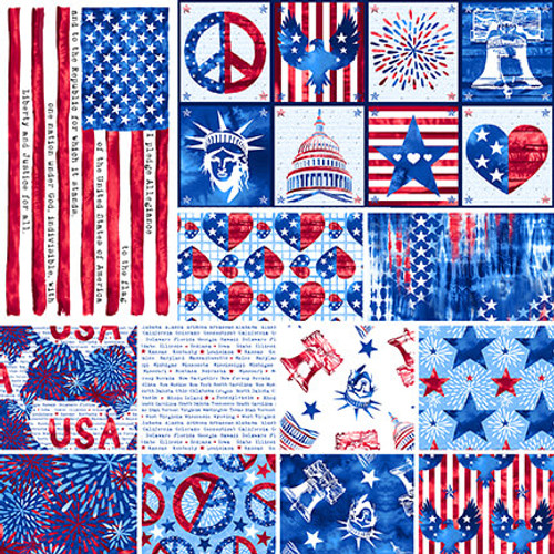 One Land One Flag Full Collection
